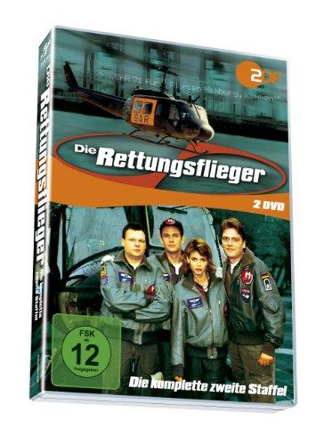 die rettungsflieger staffel 2 2 dvds preisbarometer
