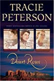 Desert Roses, 3-in-1 (0764202928) by Peterson, Tracie