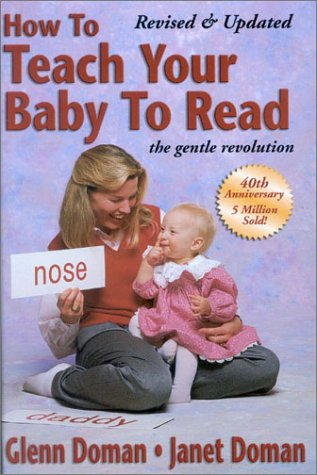How to Teach Your Baby to Read, 40th Anniversary Edition