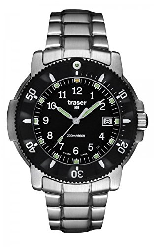 Traser Military watch Navigator men´s watch (P6502.120.32.01)