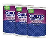 quilted northern ultra plush toilet paper 24 supreme 92 regular bath tissue rolls