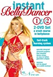 Instant Bellydancer: Crash Course in Belly Dance [DVD] [Import]