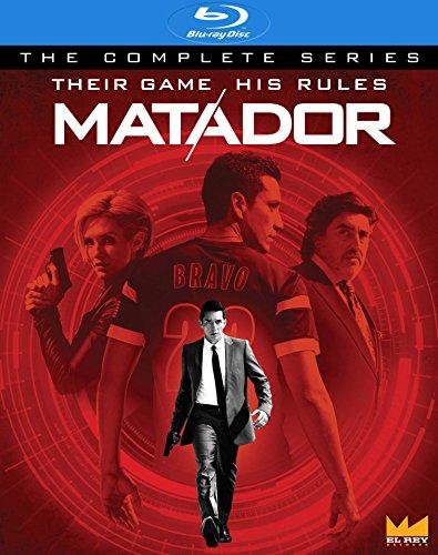 Matador: The Complete Series [Blu-ray]