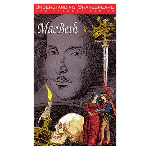 Amazon.com: Understanding Shakespeare: Macbeth [VHS