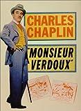 echange, troc Monsieur Verdoux [Import USA Zone 1]