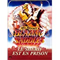 Le Shrif est en prison