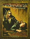Underworld Sourcebook (Shadowrun) (1555603157) by FASA Corporation