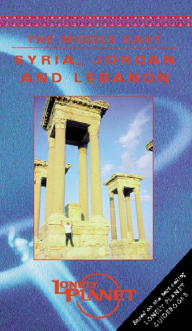 The Middle East - Syria, Jordan and Lebanon [VHS]