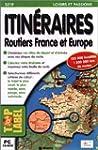 Itin�raires routiers : France et Europe