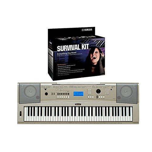 yamaha-ypg-235-76-key-portable-grand-piano-keyboard-with-d2-survival-kit