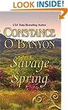 Savage Spring (Savage Seasons)