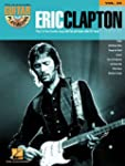 Eric Clapton: Guitar Play-Along Volum...