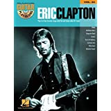 Eric Clapton: Guitar Play-Along Volume 24by Eric Clapton