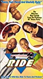 Ride [VHS]
