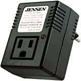 50-WATT International Converter ~ Jensen