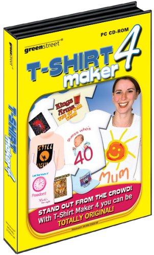 Greenstreet T-shirt Maker 4 (PC)