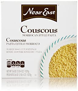 Near East Couscous, Original, 2.25 Pounds