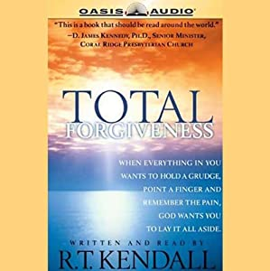 Total Forgiveness Audiobook