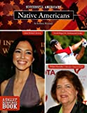 img - for Native Americans (Successful Americans) book / textbook / text book