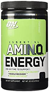 Optimum Nutrition - Essential Amino Energy Green Apple