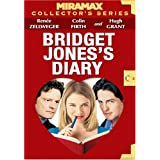 Bridget Jones's Diary (Collector's Edition) ~ Ren�e Zellweger
