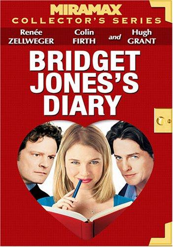 Cover art for  Bridget Jones's Diary (Collector's Edition)