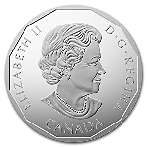 2016 CA Canada 1/2 oz Silver $10 Batman v Superman: Batman $10 Brilliant Uncirculated