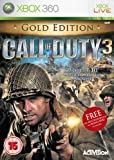 Call of Duty 3 Gold Edition (Xbox 360)
