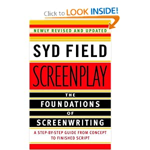 Click here to learn more about SCREENPLAY by Syd Field