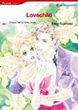 img - for Lovechild (Mills & Boon comics) book / textbook / text book