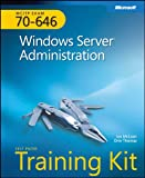 img - for MCITP Self-Paced Training Kit (Exam 70-646): Windows Server Administration book / textbook / text book