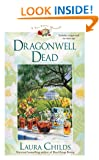 Dragonwell Dead (Tea Shop Mysteries (Hardcover))