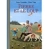 Pierre et le Loup  (Serge Prokoviev, Erna Voigt)