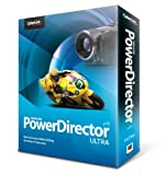 Software - Cyberlink PowerDirector 11 Ultra (PC)