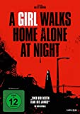 DVD Cover 'A Girl Walks Home Alone at Night