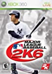 Major League Baseball 2K6 - Xbox 360