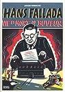 Hans Fallada: Vie et mort du buveur par Hinrichs