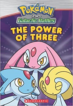 Pokemon Create and Trace Sinnoh Heroes Scholastic 2009 1st Printing Paperback Book