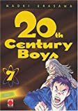 20th century boys Vol.7