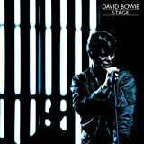 David Bowie Stage: Live/Remastered