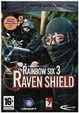 echange, troc Tom Clancy's Rainbow Six 3 Raven Shield
