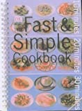 Fast and Simple Cookbook (French Edition) (075132079X) by Malcolm Hillier