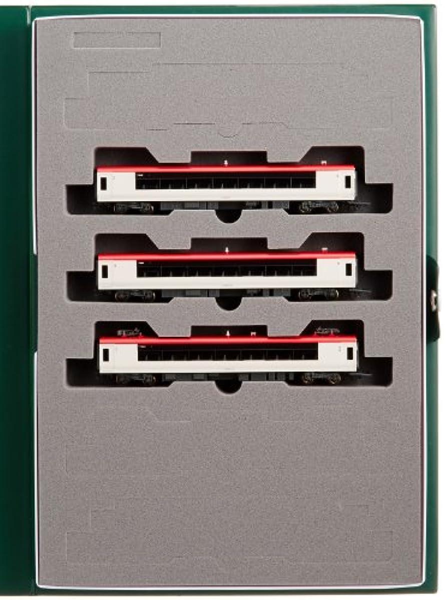 [해외] [발매예정일 : 2018年11月30日] KATO N게이지 E259 계나리퍼터 익스프레스 증결 3 양세트 10-848 철도 모형 전철-10-848 (2011-01-25)
