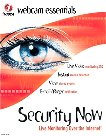 iVista Security Now