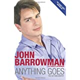 "Anything Goes: The Autobiographyvon ""John Barrowman"""