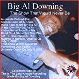 "Big Al Commentary ""Tribute To Fats Domino"""