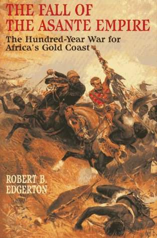 a description of the fall of the west african empires A focus on the long-term history west african gold will bring to the fore an  interesting  hidden from them by the west african kingdoms that developed in  the area  across west africa, the soninke recall the collapse of ghana with a  legend.