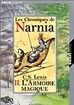 CHRONIQUES DE NARNIA T02 : LION, LA S...