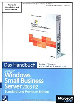 Small business server 2003