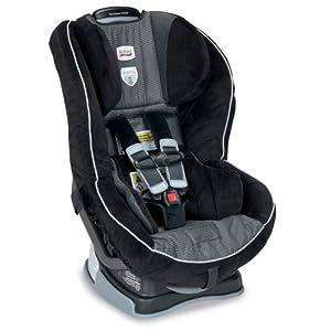 安全座椅海淘:Britax Boulevard 70-G3 百代适儿童安全座椅